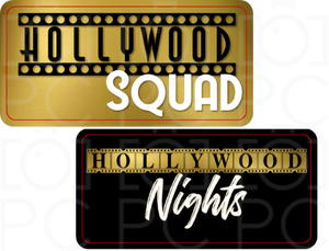 Hollywood Glamour Pack