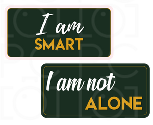 Affirmation Signs