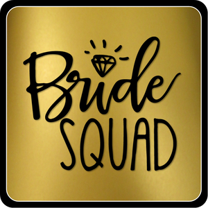 B-Stock - I Do Crew / Bride Squad