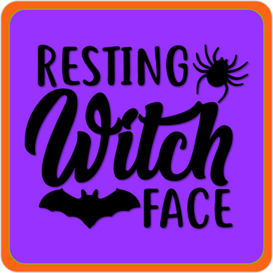 B-Stock - Baddest Witch / Resting Witch Face