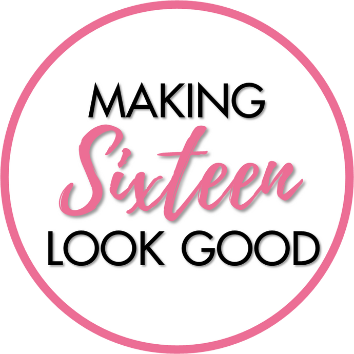 B-Stock - Making Sixteen Look Good / 16