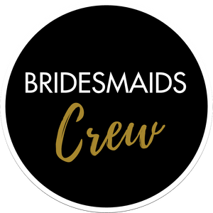 B-Stock - Bridezilla / Bridesmaid Crew