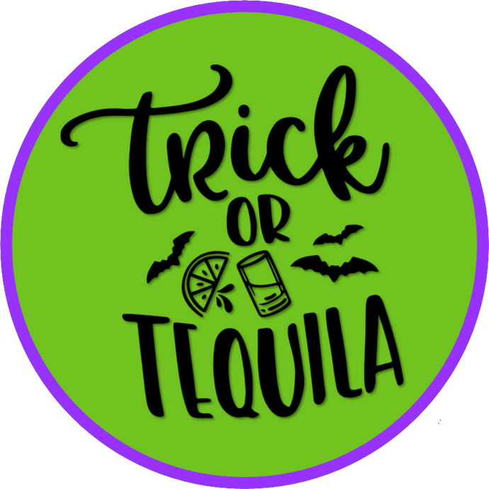 B-Stock - Trick or Tequila / I'm a Good Witch Most of the Time
