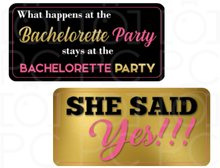 Load image into Gallery viewer, Bachelorette Party Pack