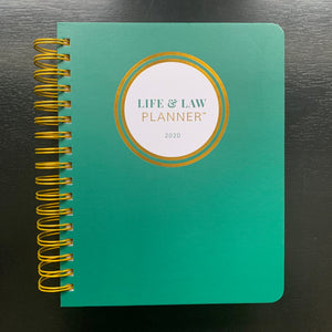 Life & Law Planner™