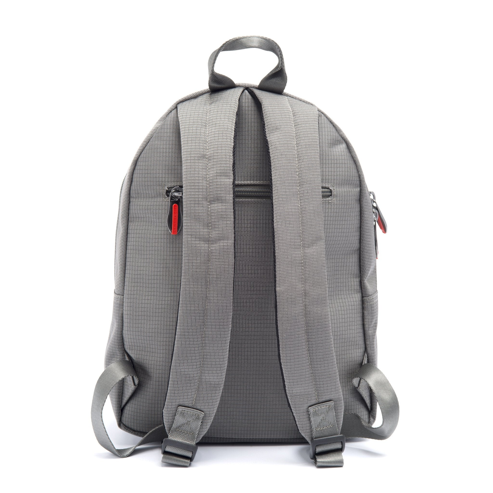 Cristina Girl Mini Backpack Nylon Koko Collection - Slate Grey