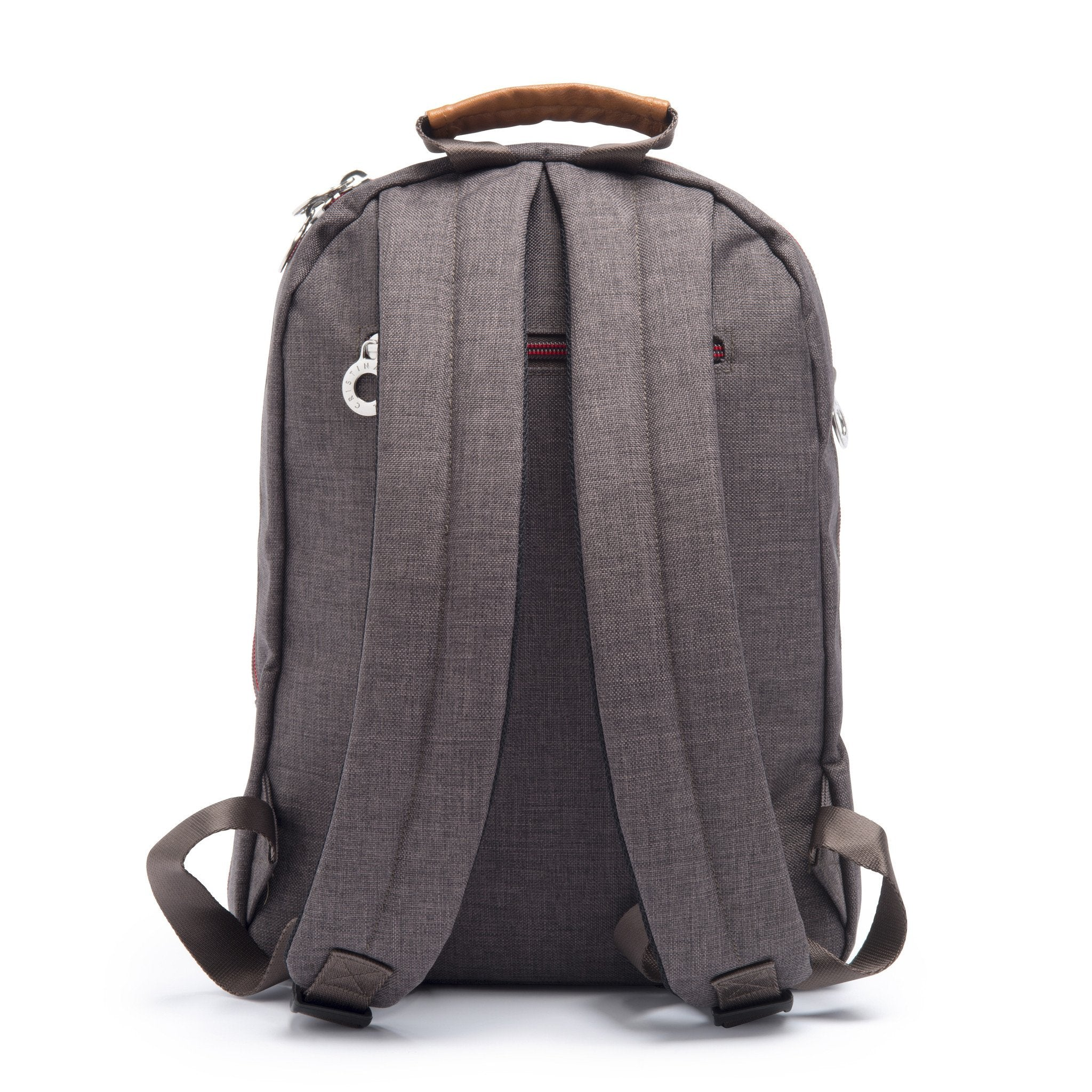 Cristina Girl Mini Backpack Ella Collection - Mocha