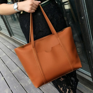 Pieces Shoulder Bag Set