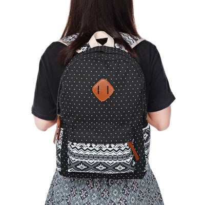 Oakley backpacks with Casual Print Zipper