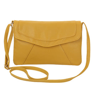 Crossbody shoulder messenger bag by YBYT