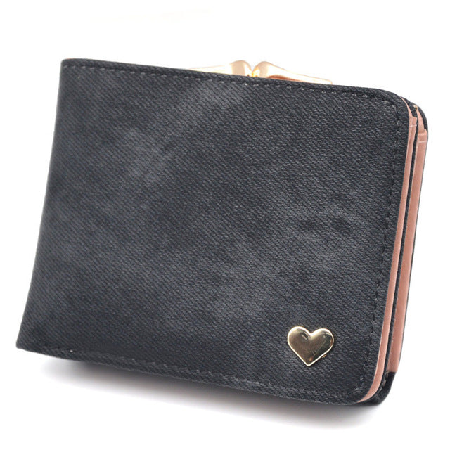 Willis Best Women Wallet