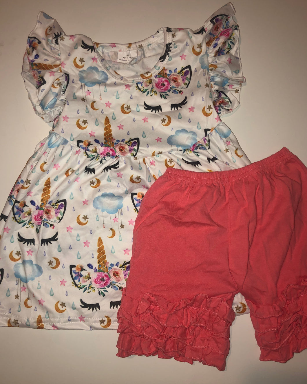 Unicorn Kids Outfits
