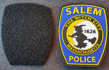 Load image into Gallery viewer, SALEM POLICE PVC MORALE PATCH *NEW*