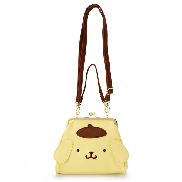 Harajuku My Melody Cinnamoroll Hello Kitty Pompompurin Shoulder Bag