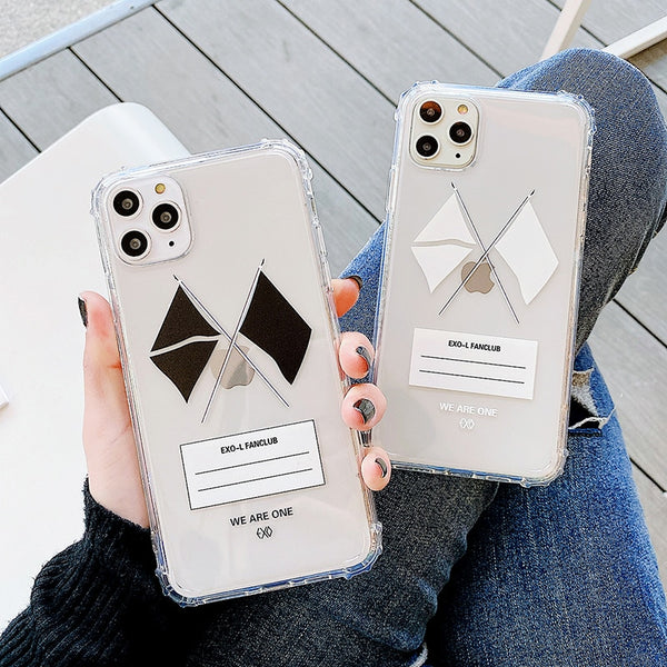 EXO Iphone Phone Case