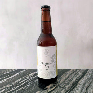Summer Ale Bottle