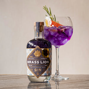 The Butterfly Pea Cocktail Kit