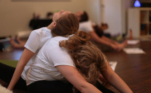 Staff Self-care, Yoga and Mindfulness Workshop