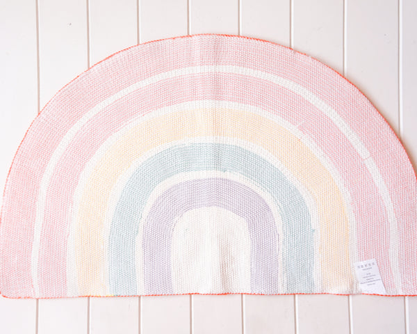 Rainbow homewares and home decor available from Hello Bella Lifestyle Online Australia. Gift ideas
