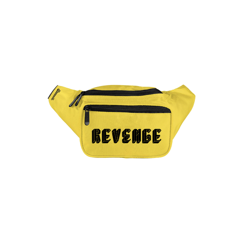 ROTD III Yellow Fanny Pack