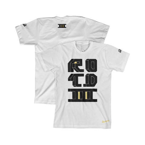 ROTD 3 Stacked T-Shirt