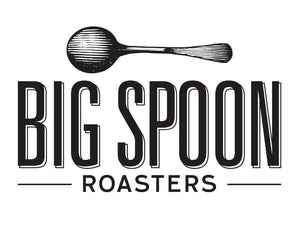 Big Spoon Roasters - Small Batch Foody