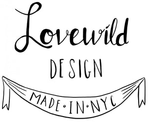 Lovewild Design