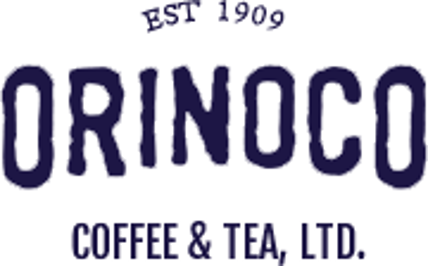 Orinoco coffee & tea