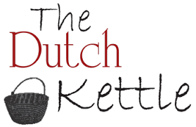 The Dutch Kettle