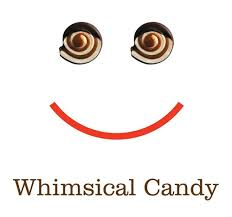 Whimsical Candy