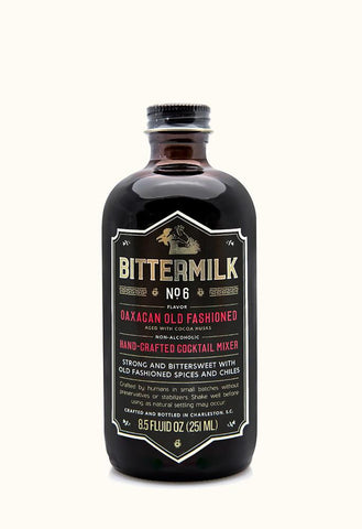 Bittermilk Oaxacan Old Fashioned - Small Batch Foody