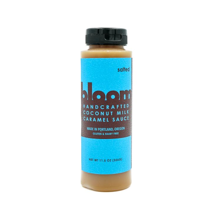 Bloom Caramel Salted - Small Batch Foody