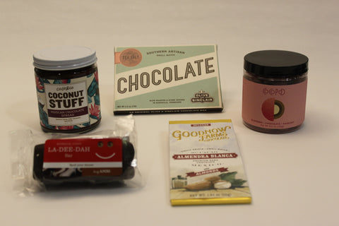 Chocolate Lovers Gift - Small Batch Foody