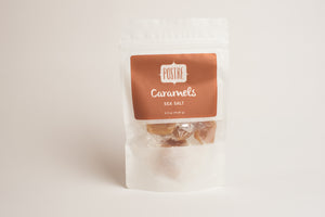 Postre Caramels Sea Salt - Small Batch Foody