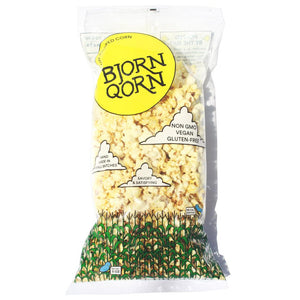 Bjorn Qorn - Small Batch Foody
