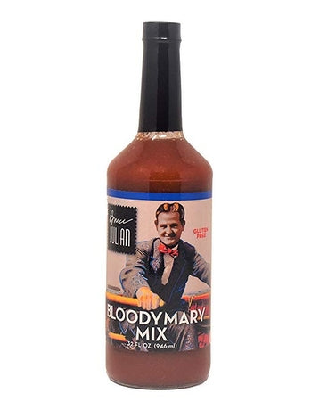 Bruce Julian Bloody Mary Mix Bartender - Small Batch Foody