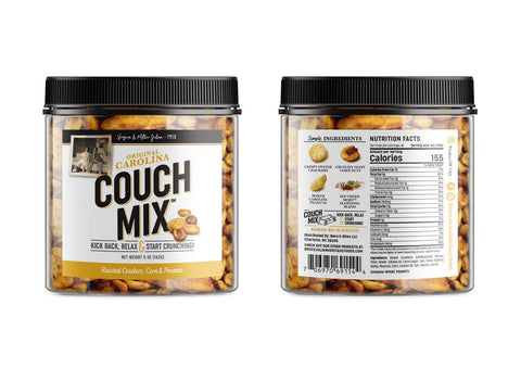 Bruce Julian Carolina Couch Mix - Small Batch Foody