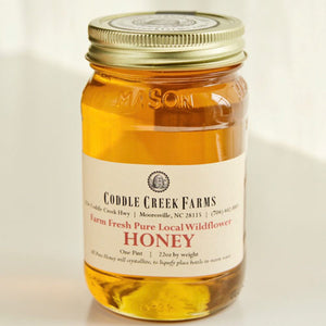 Coddle Creek Farms Honey - Small Batch Foody