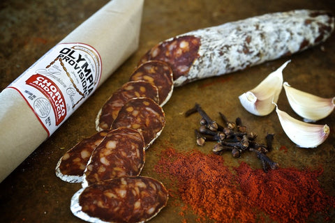 Olympia Provisions Chorizo Andalucia - Small Batch Foody