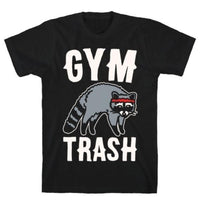 GYM TRASH T-SHIRT