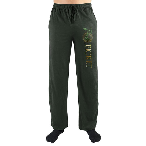 Fantastic Beasts Apparel Harry Potter Sweatpants Fantastic Beasts Gift - Fantastic Beasts Clothing Harry Potter Sleep Pants