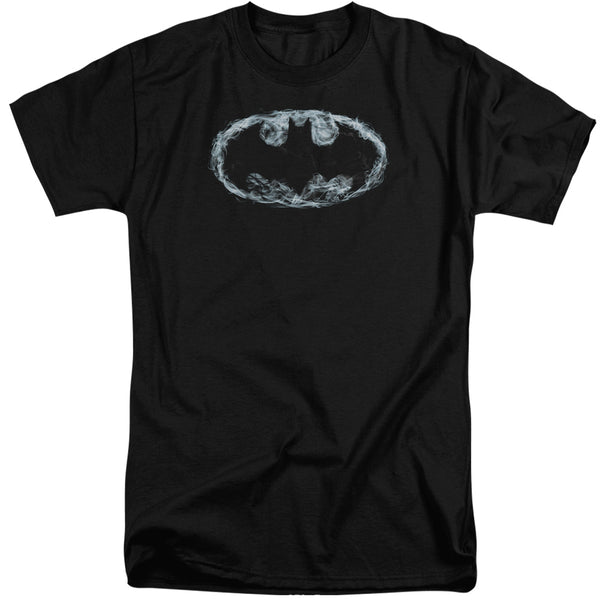 Batman - Smoke Signal Short Sleeve Adult Tall