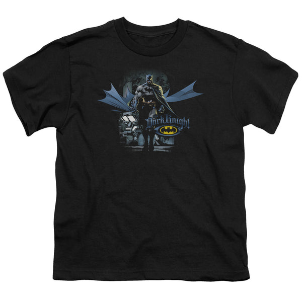 Batman - From The Depths Short Sleeve Youth 18/1