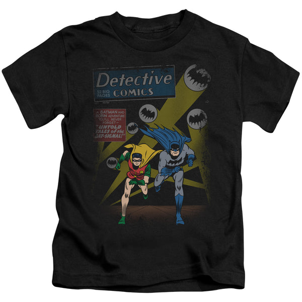 Batman - Dynamic Duo Short Sleeve Juvenile 18/1