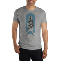 Borderlands Zer0 Short-Sleeve T-Shirt