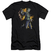 Batman - Joker Bang Premium Canvas Adult Slim Fit 30/1
