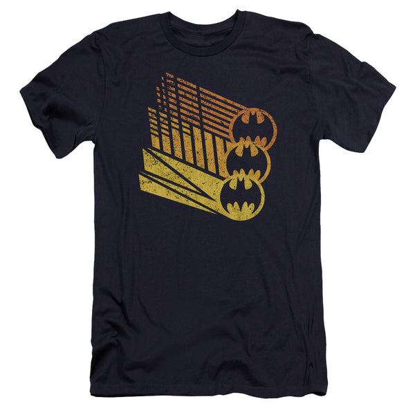 Batman - Bat Signal Shapes Premium Canvas Adult Slim Fit 30/1
