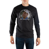 Caddyshack Rodney Dangerfield Long Sleeve Shirt For Men