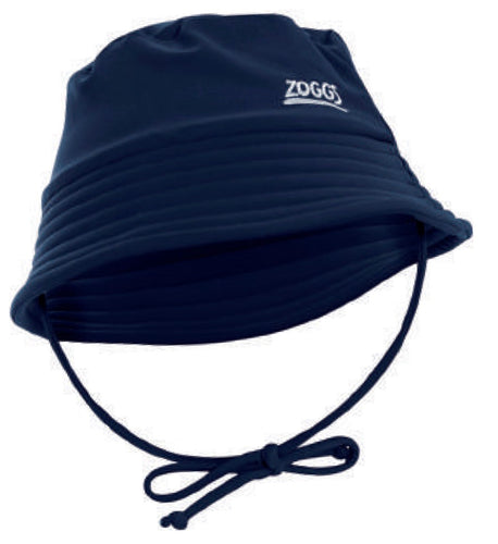 Barlins Bucket Hat - Navy