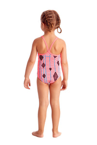 Flying High Toddler One-piece  | Swimwear | Swimsy NZ